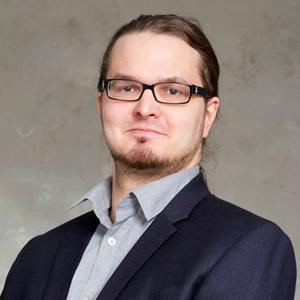 Martikainen, Antti