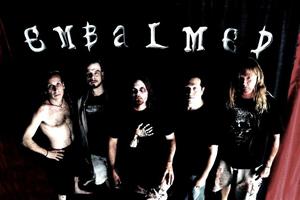 Embalmed (USA)