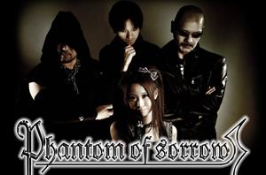 Phantom Of Sorrow