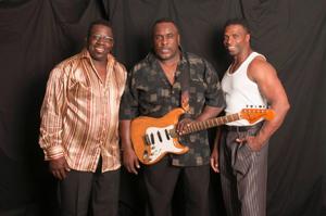 Carson Downey Band