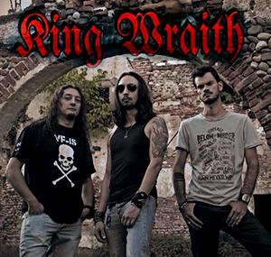 King Wraith
