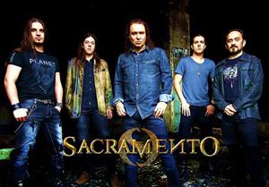 Sacramento (Spa)