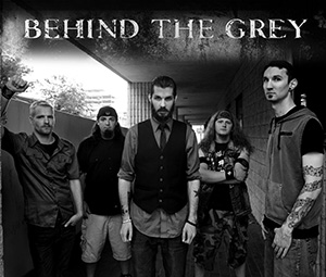 Behind The Grey