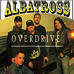 Albatross Overdrive