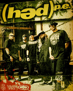 hed pe truth rising download