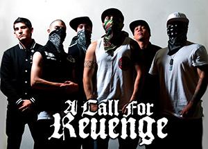 Call For Revenge