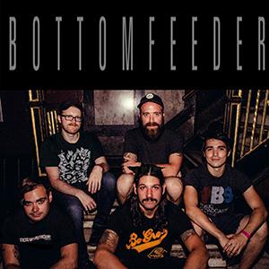 Bottomfeeder (USA, NJ)