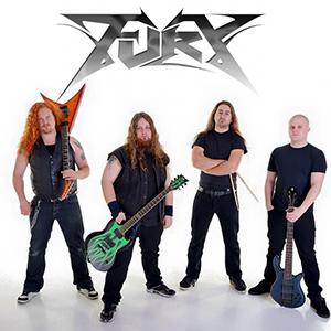 Fury (GBR)