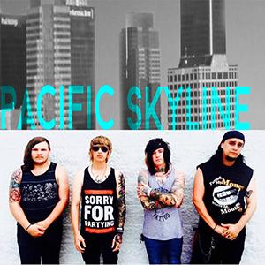 Pacific Skyline