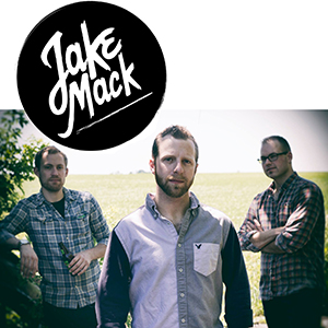 Mack, Jake
