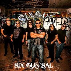 Six Gun Sal