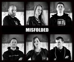 Misfolded