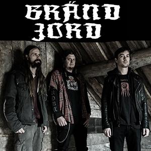 Brand Jord