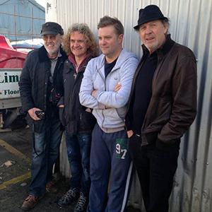 David Cross Band