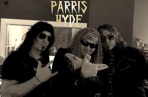 Parris Hyde
