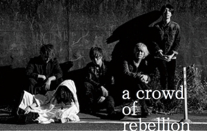 Crowd Of Rebellion