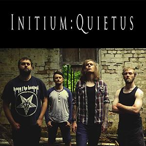 Initium:Quietus