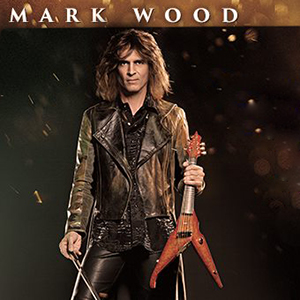 Wood, Mark