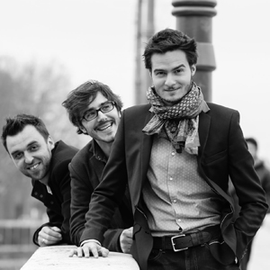 Lorenzo Naccarato Trio