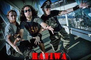 Haniwa