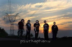 Psyckophony