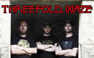 Threefold Maze