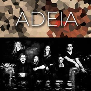 Adeia