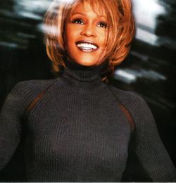 Houston, Whitney
