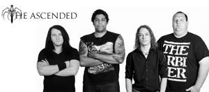 Ascended (Aus)