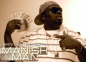 Manish Man