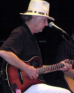 Jerry Jeff Walker (USA)