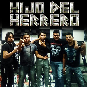 Hijo Del Herrero