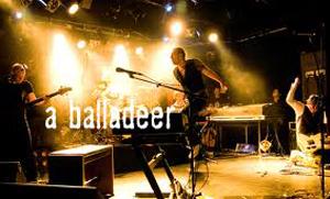 A Balladeer
