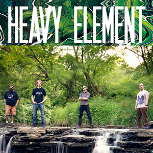 Heavy Element