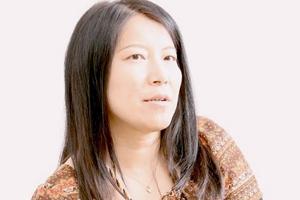 Shimomura, Yoko