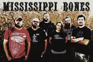 Mississipi Bones