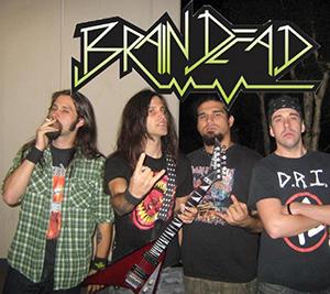 Brain Dead (USA)