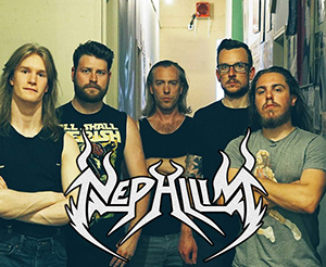 Nephilim (USA)