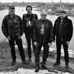 Eddy Malm Band