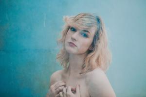 Blue, Emily
