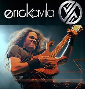 Avila, Erick