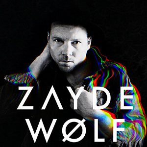 Zayde Wolf