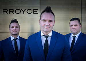 Rroyce
