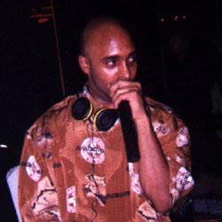 DJ Rondevu