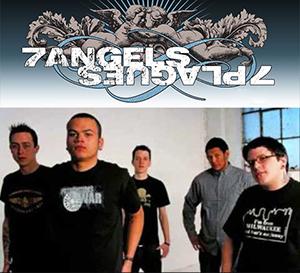 7 Angels 7 Plagues