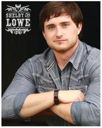 Lee Lowe, Shelby