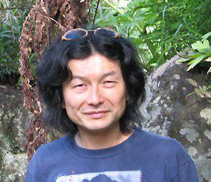 Hoppy Kamiyama