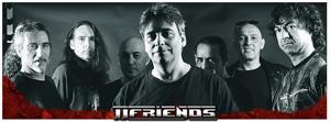 JJ Friends