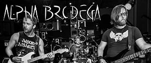 Alpha Brodega