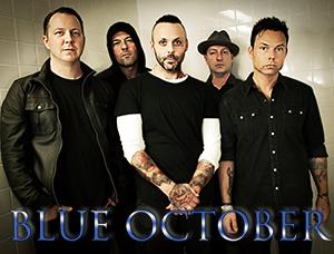 Blue October (USA)